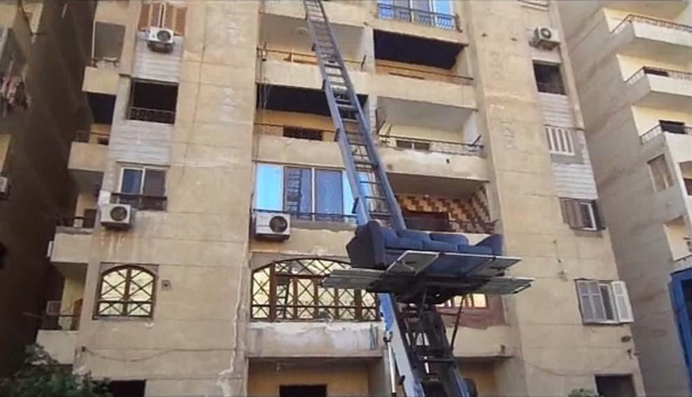 Photo of بعض شركات نقل الأثاث داخل القاهرة